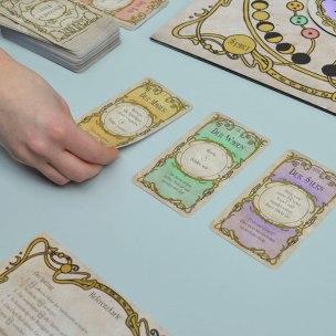 Die Orakelkarten